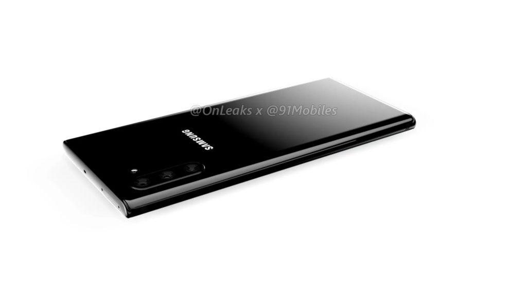 Galaxy Note10 14 1024x576 - سامسونگ گلکسی نوت ۱۰ (Galaxy Note 10) را ببینید