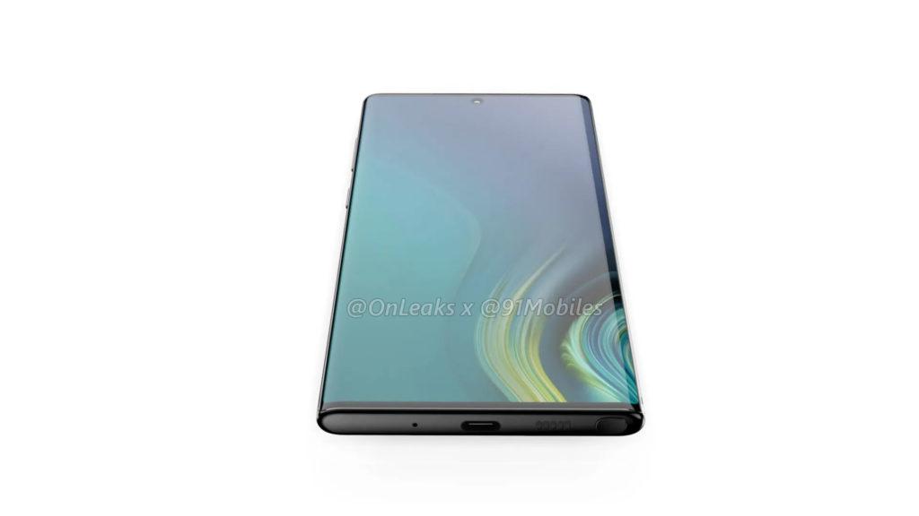Galaxy Note10 2 1024x576 - سامسونگ گلکسی نوت ۱۰ (Galaxy Note 10) را ببینید