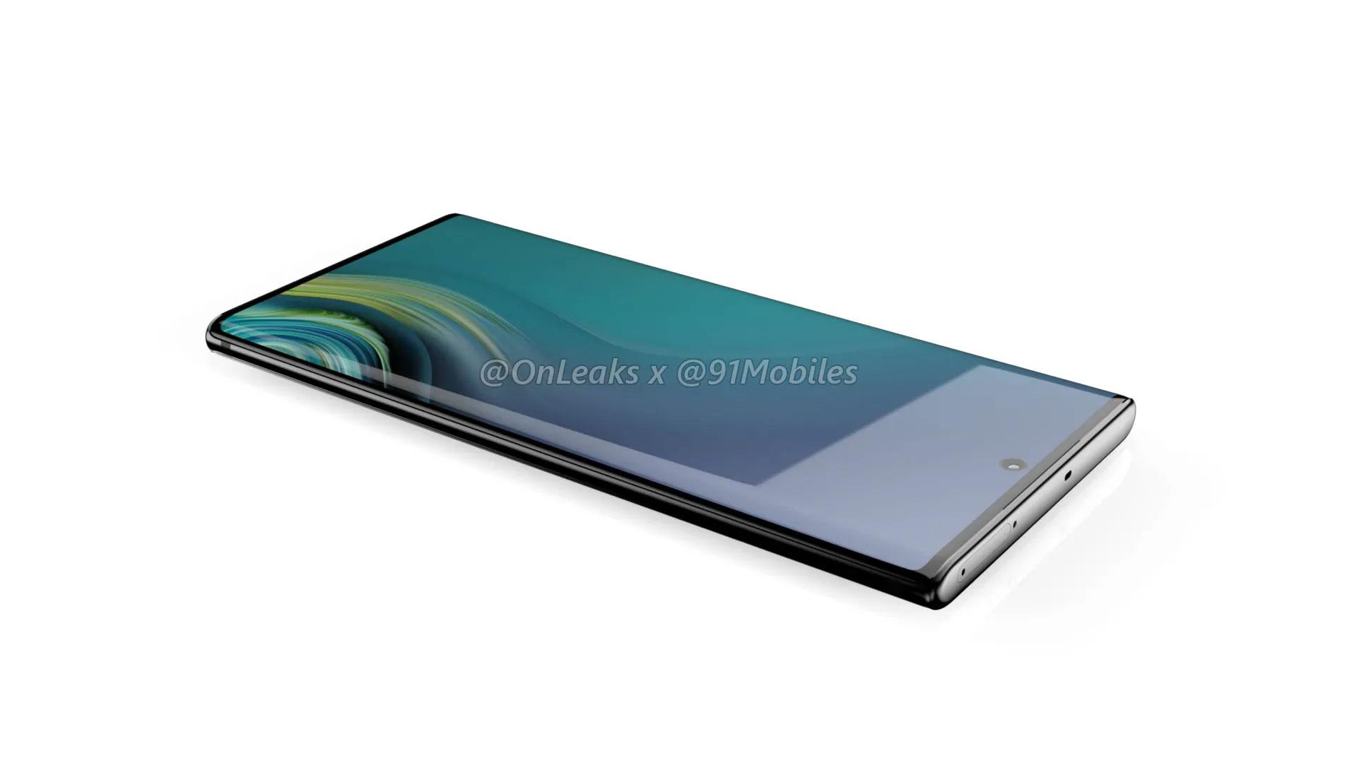 سامسونگ گلکسی نوت ۱۰ (Galaxy Note 10)