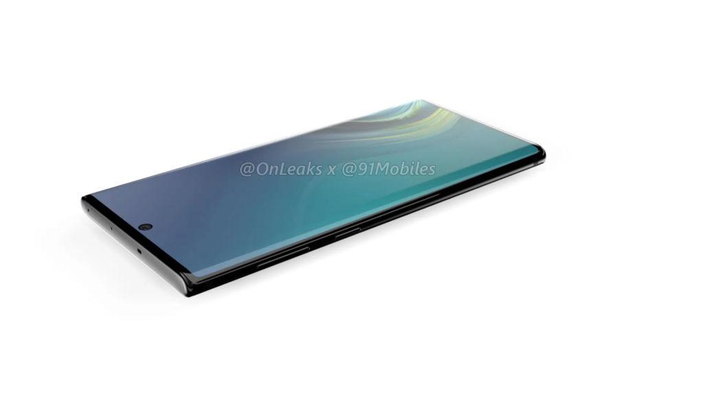 Galaxy Note10 8 1024x576 - سامسونگ گلکسی نوت ۱۰ (Galaxy Note 10) را ببینید