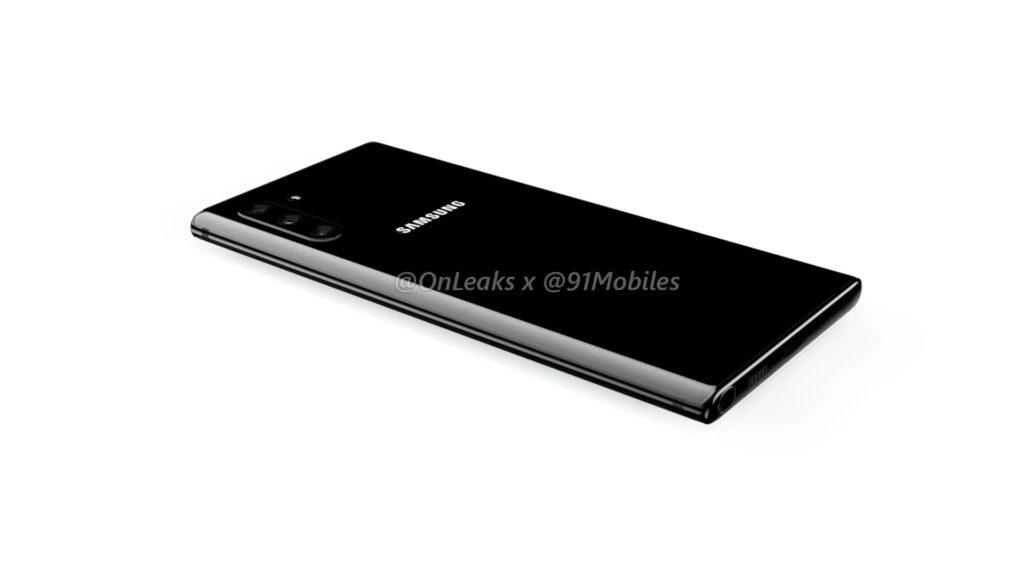 Galaxy Note10 9 1024x576 - سامسونگ گلکسی نوت ۱۰ (Galaxy Note 10) را ببینید
