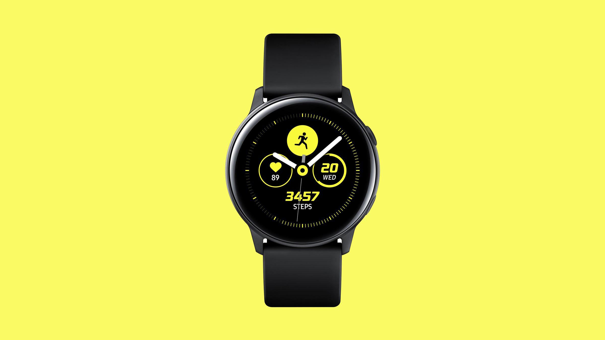 ساعت سامسونگ گلکسی واچ ۲ (Galaxy Watch 2) تغییرات بزرگی خواهد داشت