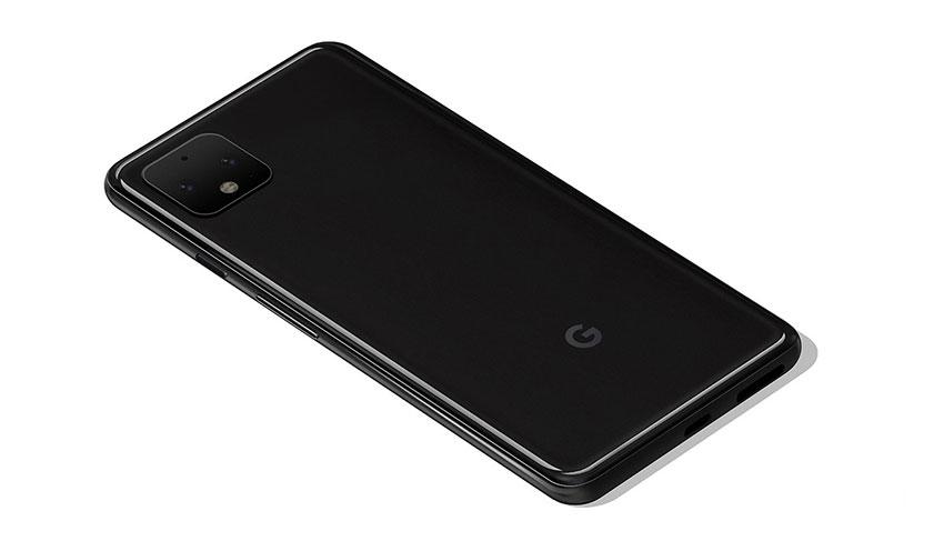 گوگل پیکسل ۴
