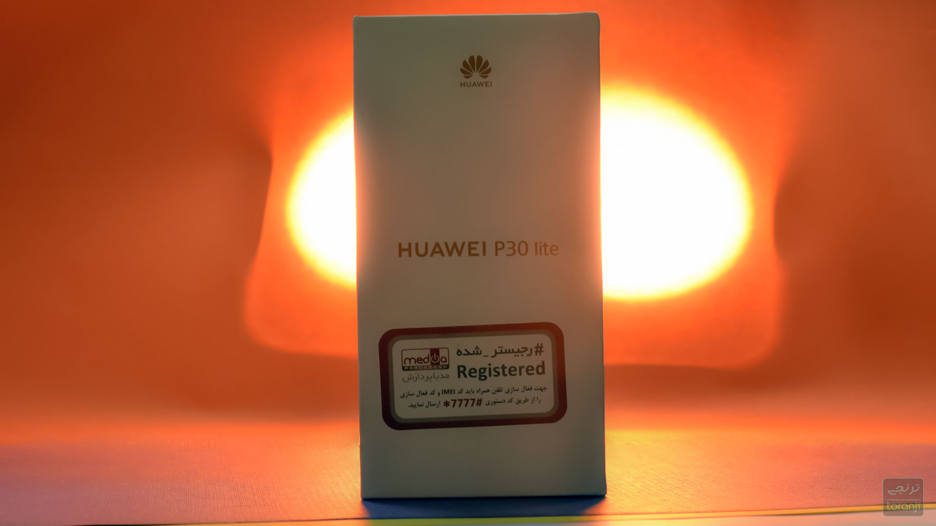 آنباکسینگ هواوی پی ۳۰ لایت (Huawei P30 Lite)