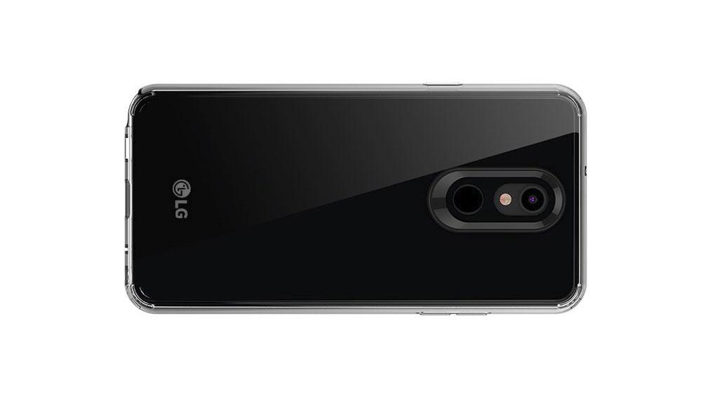 گوشی پایین رده ال جی استایلو ۵ (LG Stylo 5) با دوربین تکی و نمایشگر ۱۸:۹ دیده شد