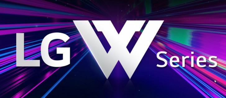 ال جی دبلیو (LG W)