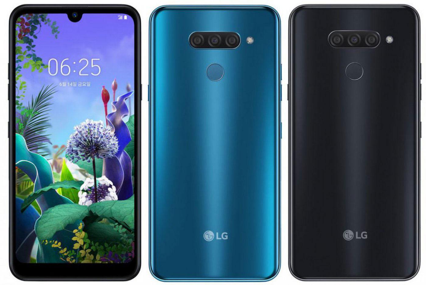 ال جی ایکس ۶ (LG X6)