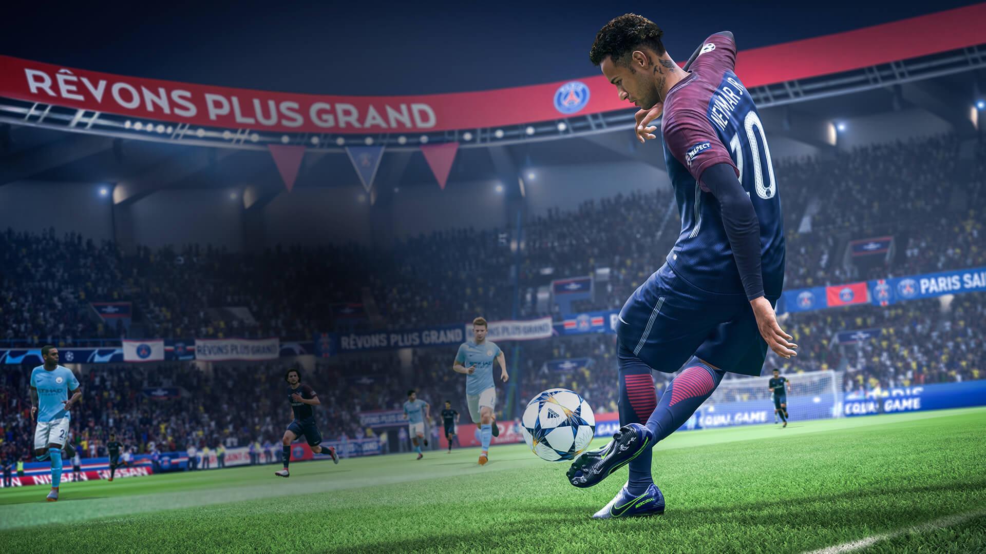 فیفا ۲۰۲۰ (FIFA 2020)