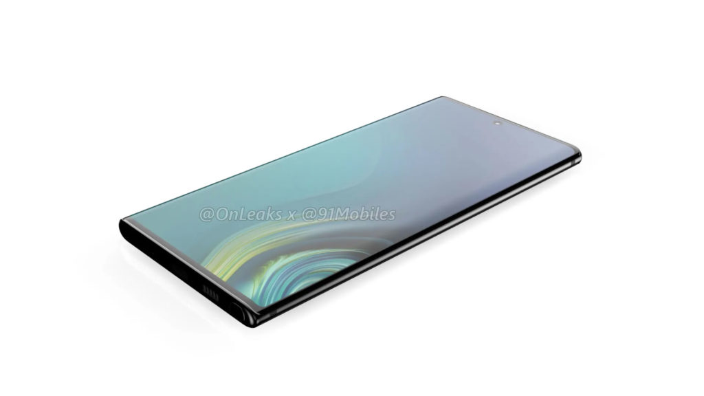 Samsung Galaxy Note 10 1024x576 - سامسونگ گلکسی نوت ۱۰ (Galaxy Note 10) را ببینید