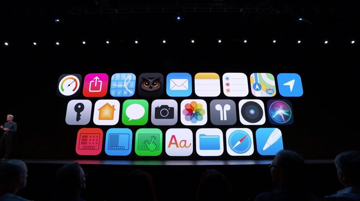 کیت های توسعه اپل