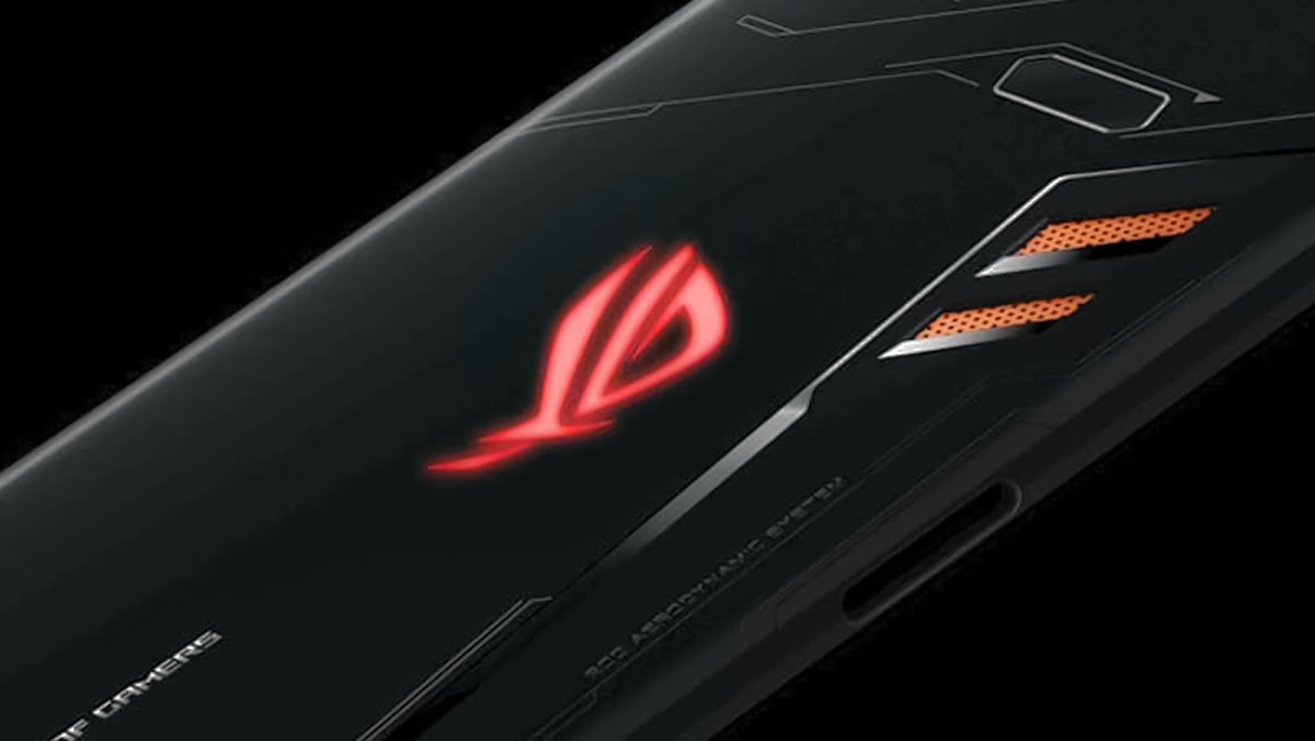 گوشی گیمینگ ایسوس ROG Phone 2 با همکاری Tencent ماه آینده از راه می رسد