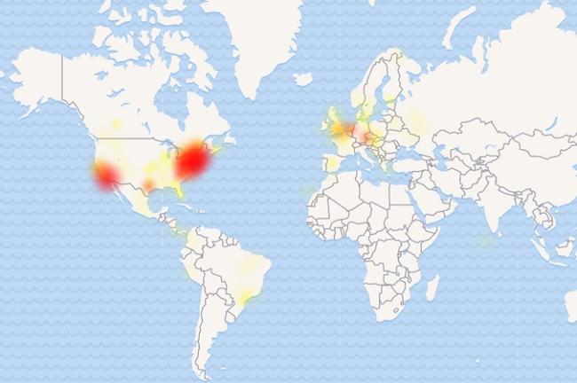 ggogle 1 - بیانیه رسمی گوگل برای قطع شدن سرویس های این شرکت در برخی مناطق دنیا
