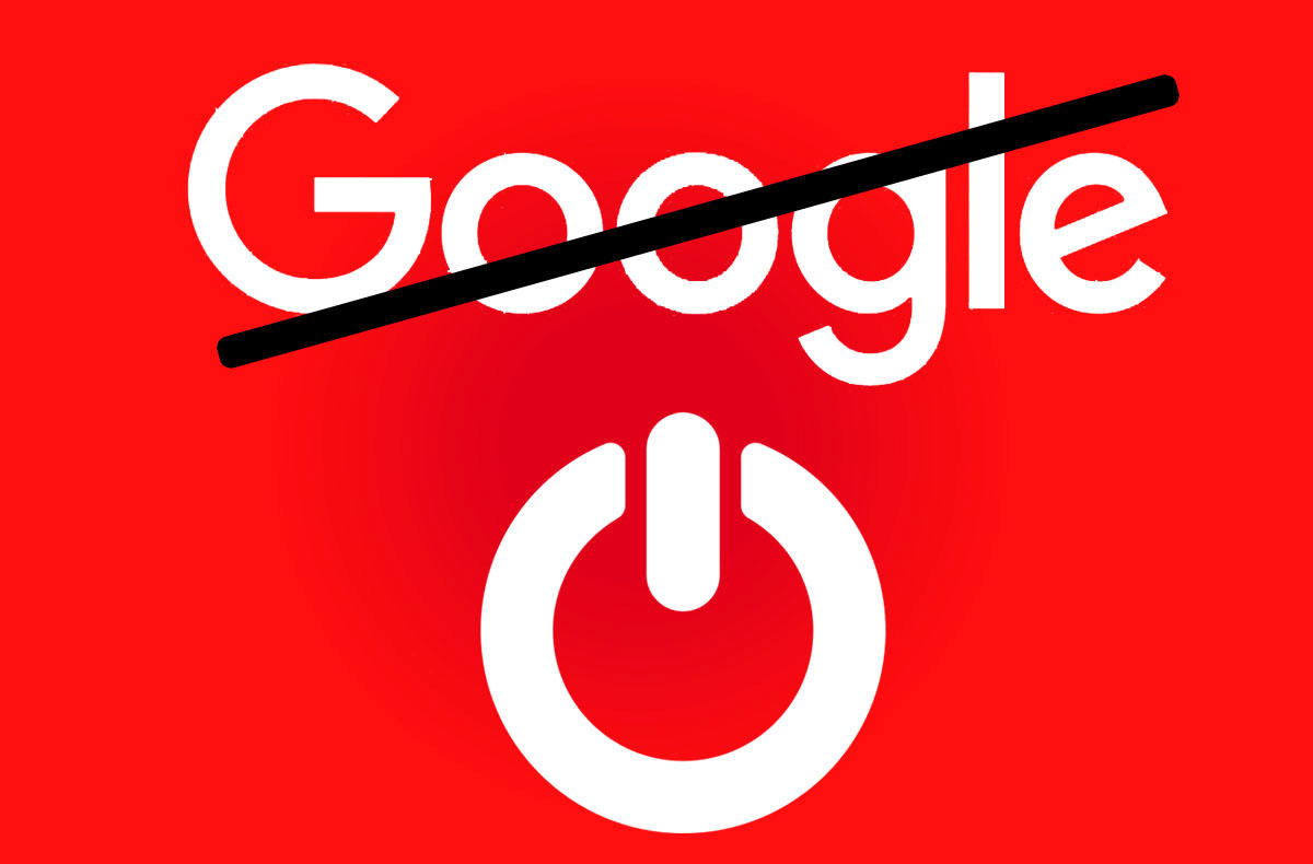 google down vypadek sluzby hacker usa cina - بیانیه رسمی گوگل برای قطع شدن سرویس های این شرکت در برخی مناطق دنیا