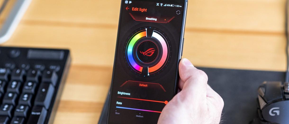 گوشی گیمینگ ایسوس ROG Phone 2 با نمایشگر ۱۲۰ هرتز ارایه خواهد شد