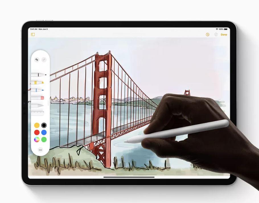 سیستم عامل جدید اپل iPadOS