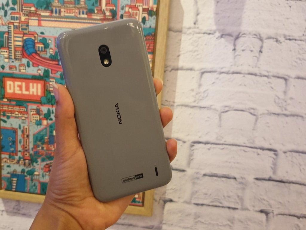 نوکیا ۲.۲ (Nokia 2.2) با چیپست Helio A22، اندروید وان و قیمت ۱۰۰ دلار رسما معرفی شد