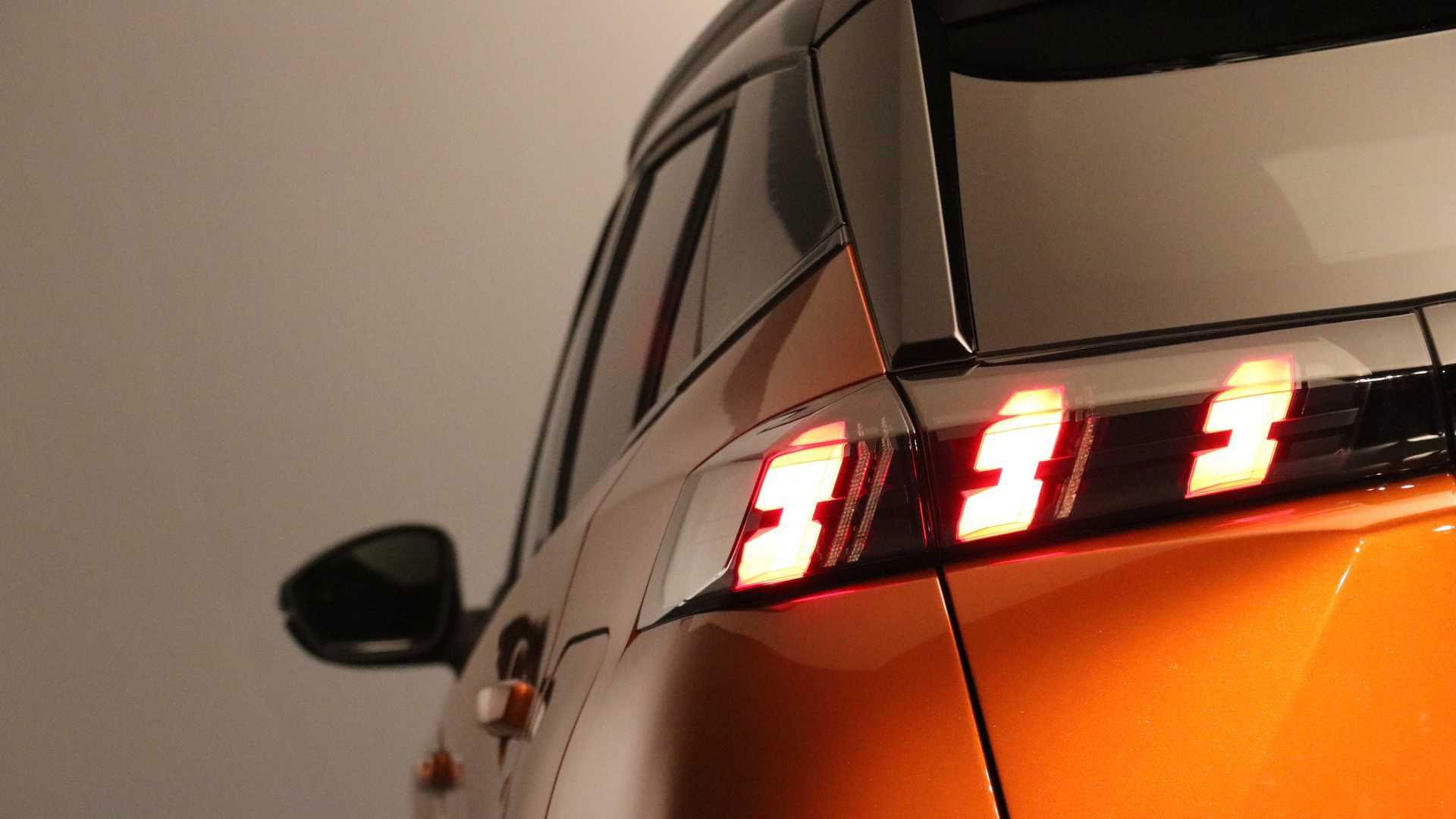 پژو ۲۰۰۸ مدل ۲۰۲۰