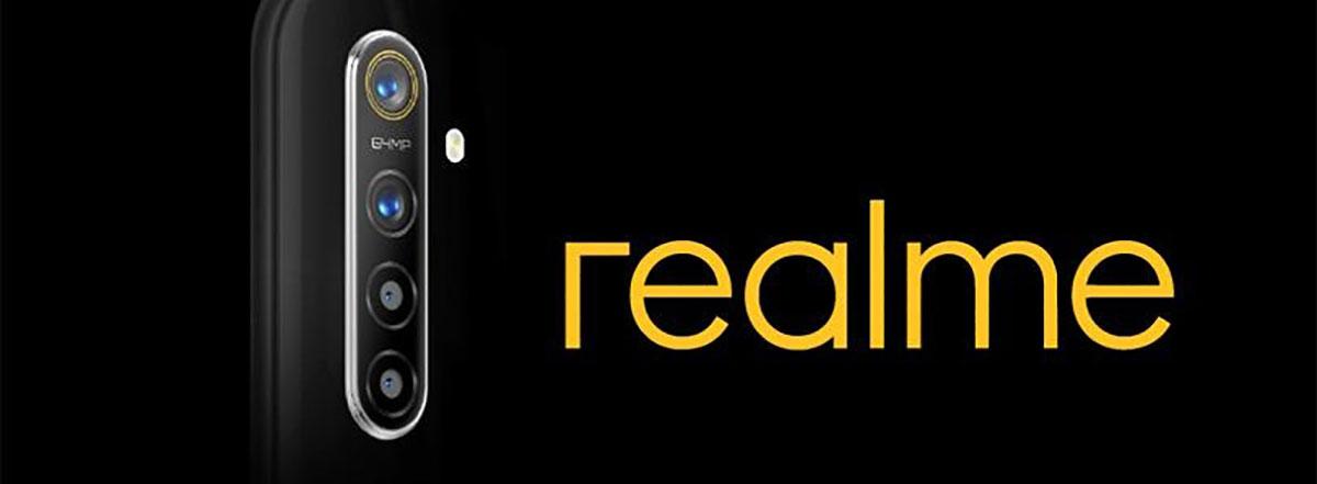 دوربین ۶۴ مگاپیکسلی Realme