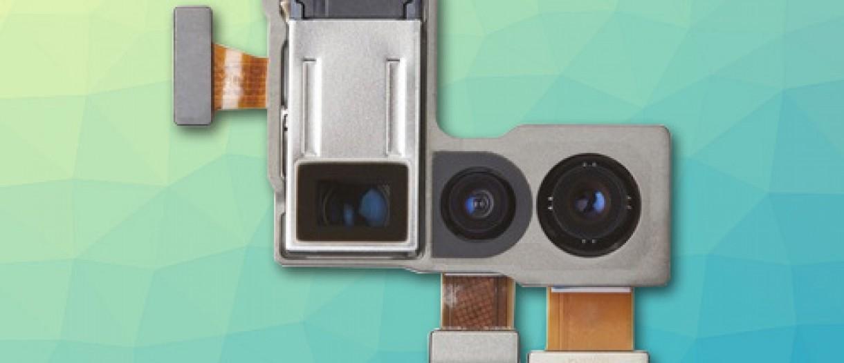 دوربین ۱۰۸ مگاپیکسل موبایل
