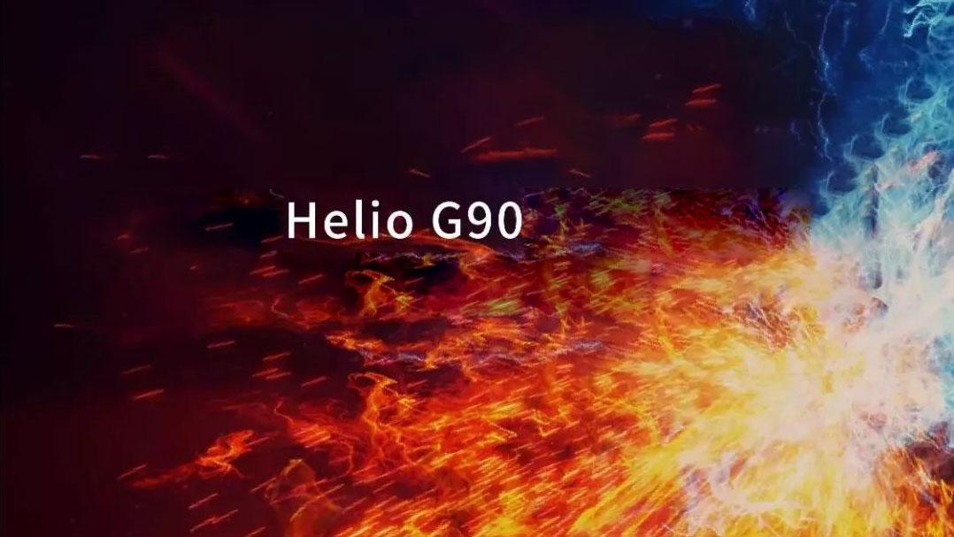 چیپست گیمینگ مدیاتک هلیو جی ۹۰ (Helio G90) به زودی معرفی می شود