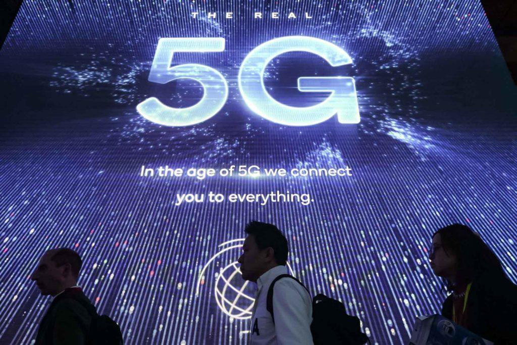 مضرات توسعه شبکه 5G