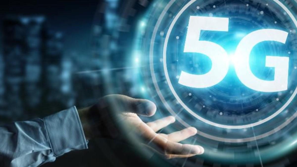 موبایل 5G