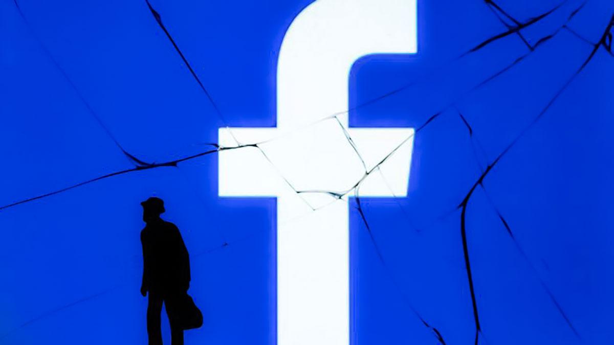 جریمه فیسبوک