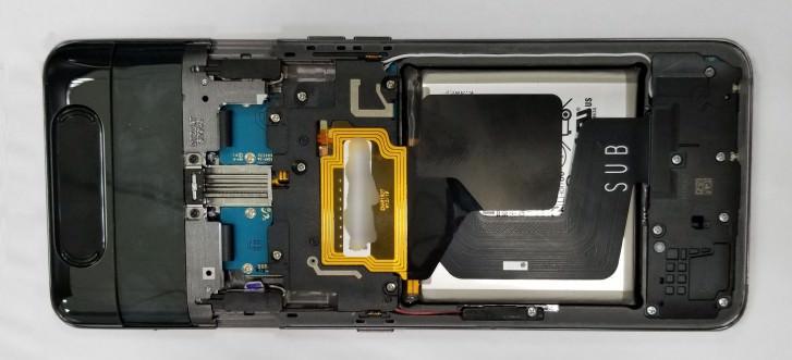 باتری گلکسی ای ۸۰
