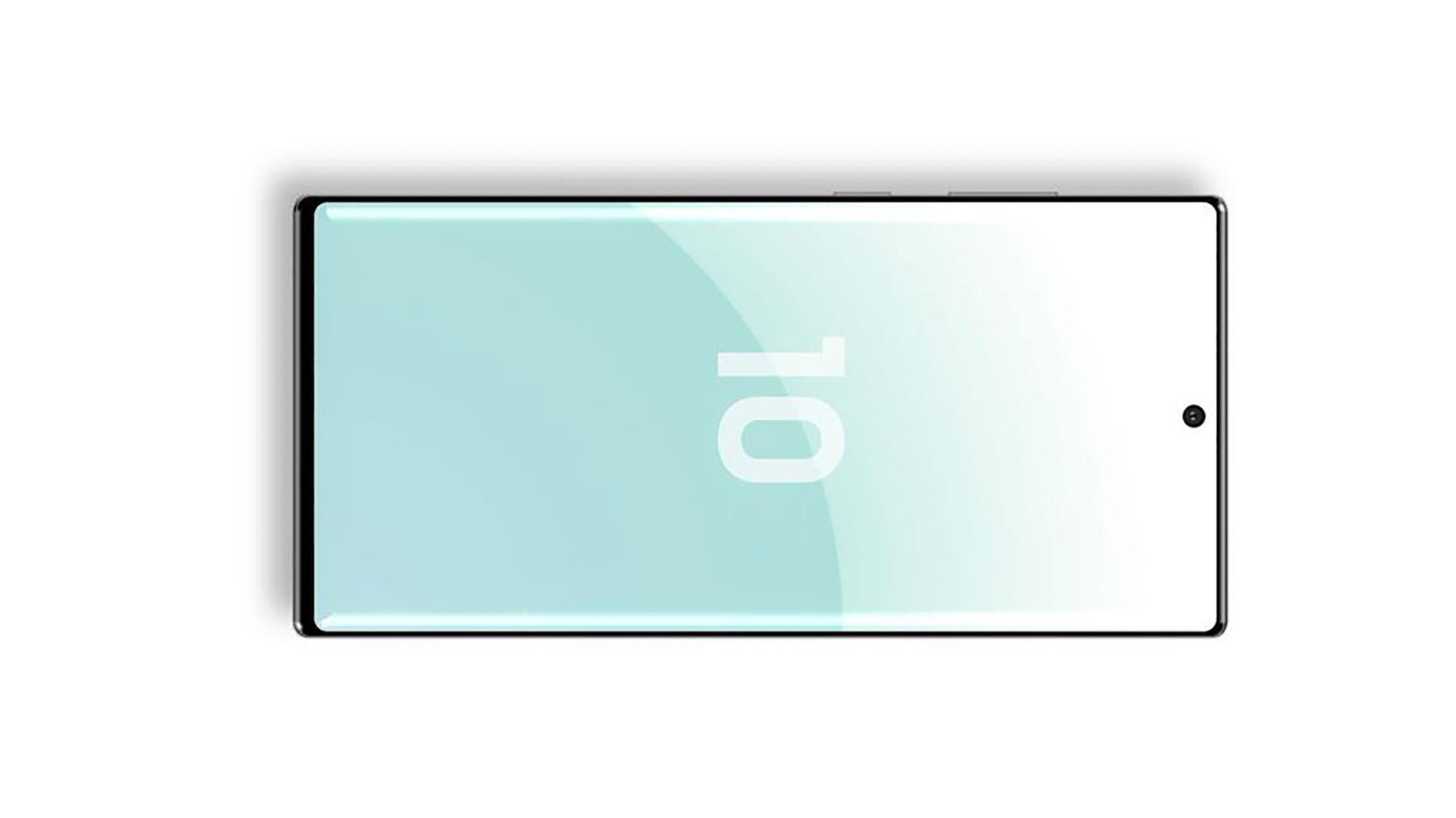 بنچمارک گلکسی نوت ۱۰ 5G با اگزینوس ۹۸۲۵ را ببینید