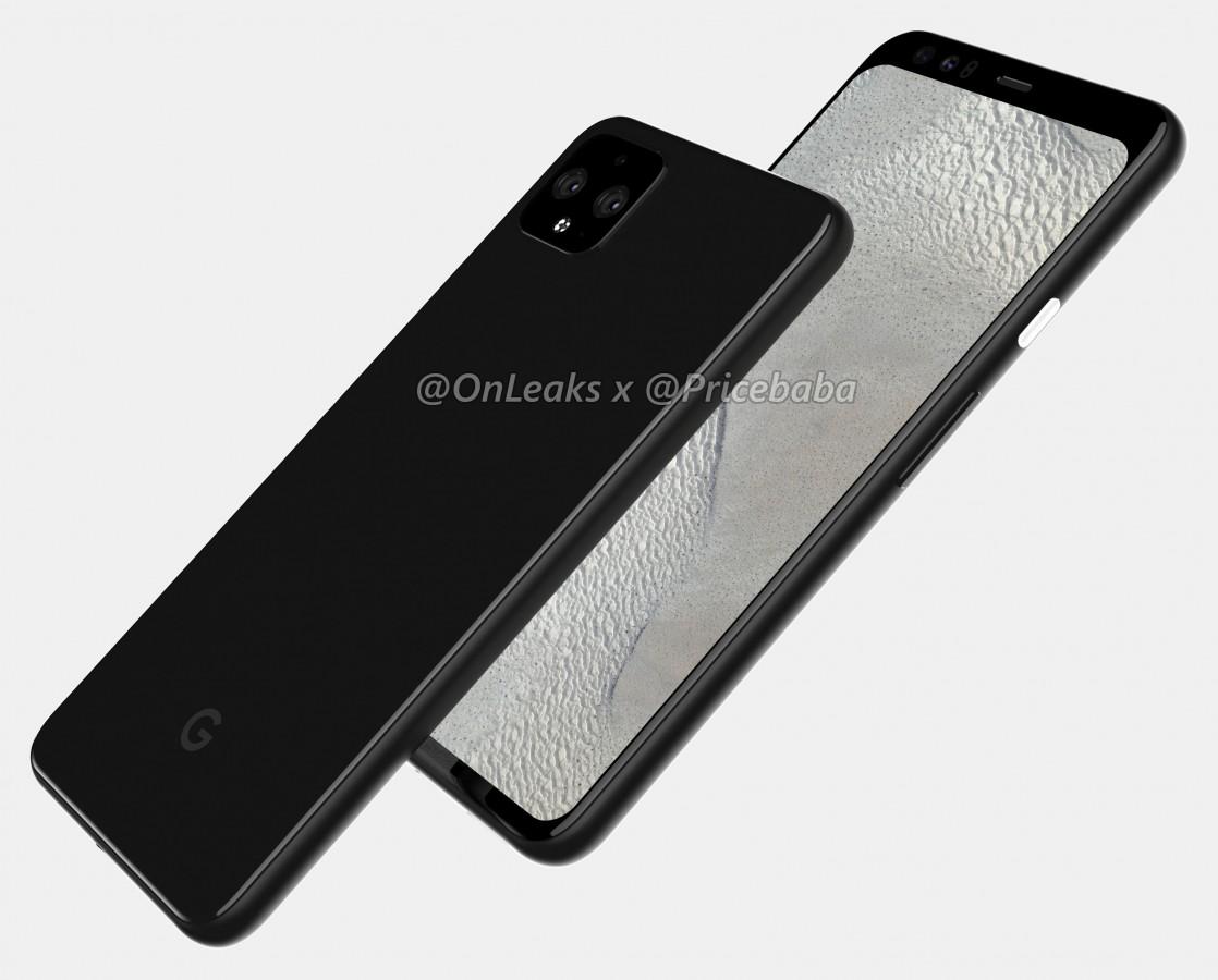 گوگل پیکسل ۴ ایکس ای (Pixel 4 XL)