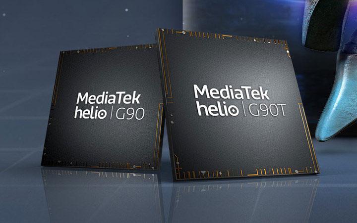 بنچمارک چیپست گیمینگ مدیاتک هلیو G90T را روی ردمی نوت ۸ پرو ببینید