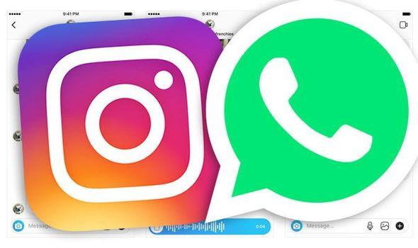 اختلال و قطع شدن اینستاگرام و واتس اپ در ایران و جهان