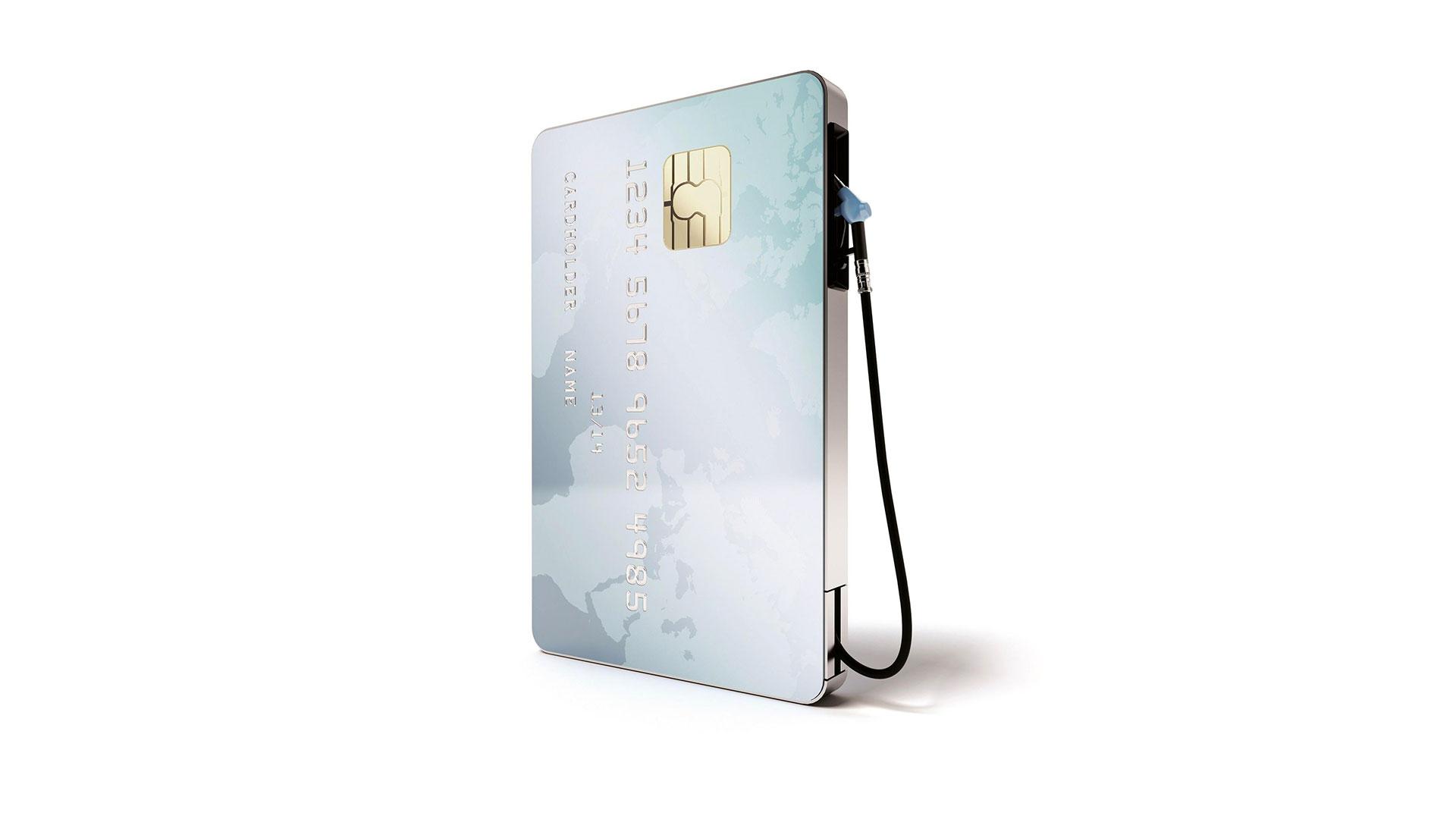 کارت سوخت