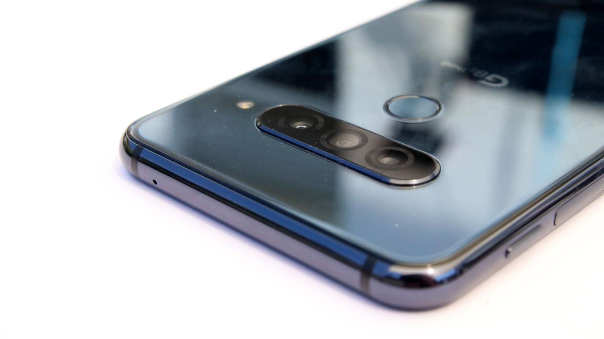 ال جی جی ۸ اس (LG G8s) با اسنپدراگون ۸۵۵ و قیمت ۸۷۰ دلار همین ماه به بازار می آید