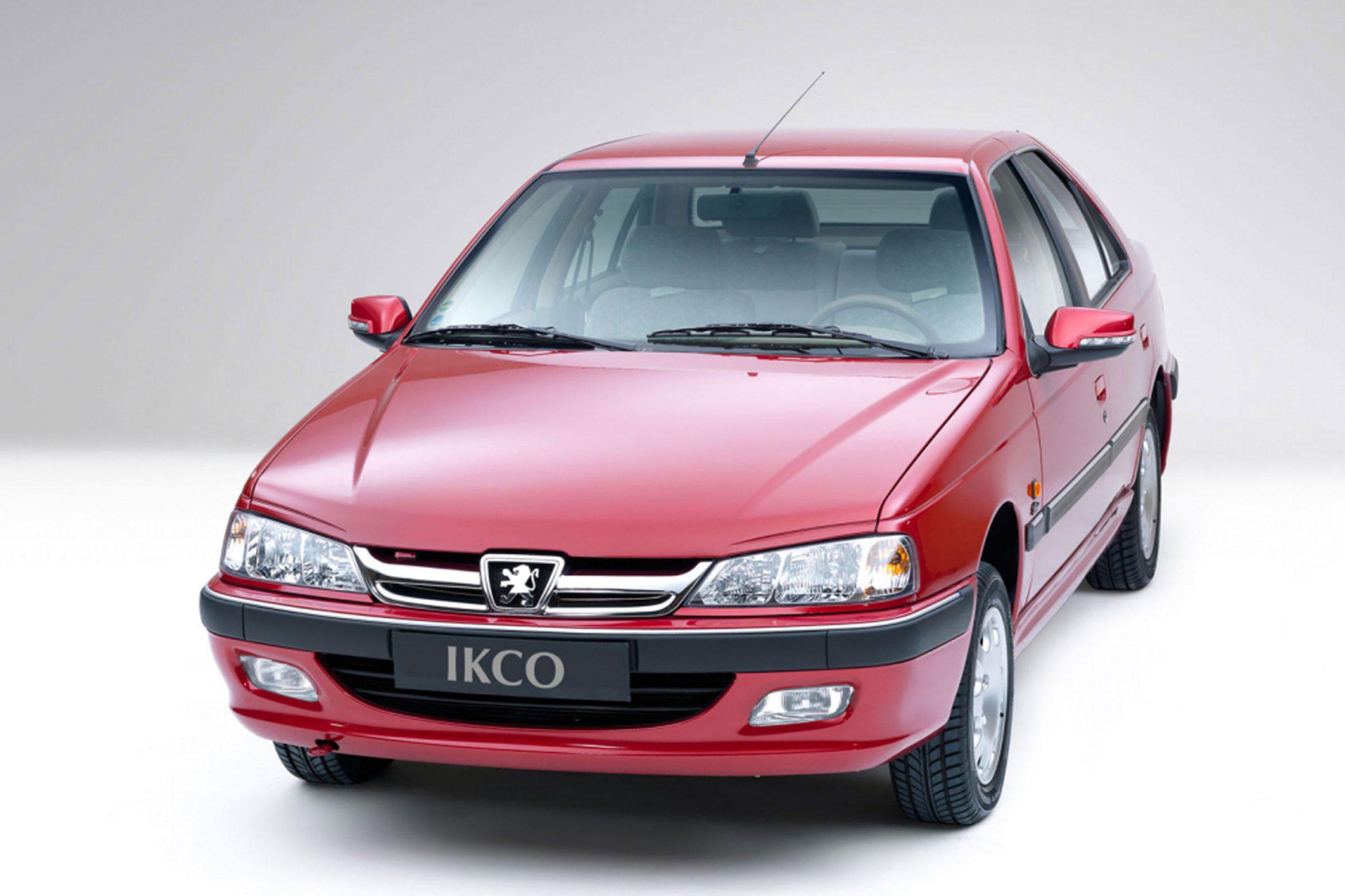قیمت پژو پارس سال مرداد ۹۸ توسط ایران خودرو اعلام شد
