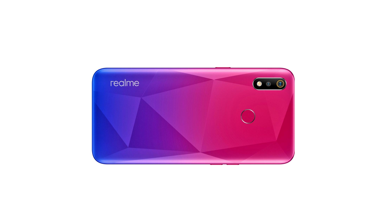 گوشی ریلمی ۳ آی (Realme 3i) با چیپست هلیو پی ۶۰ و قیمت ۱۱۶ دلار رسما ارایه شد