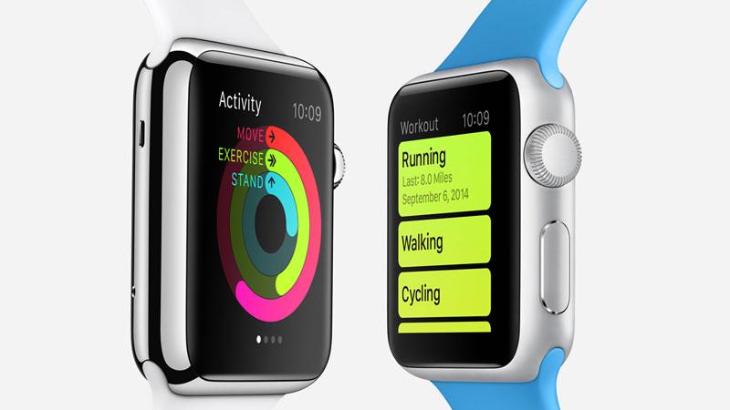 (Apple Watch (2014