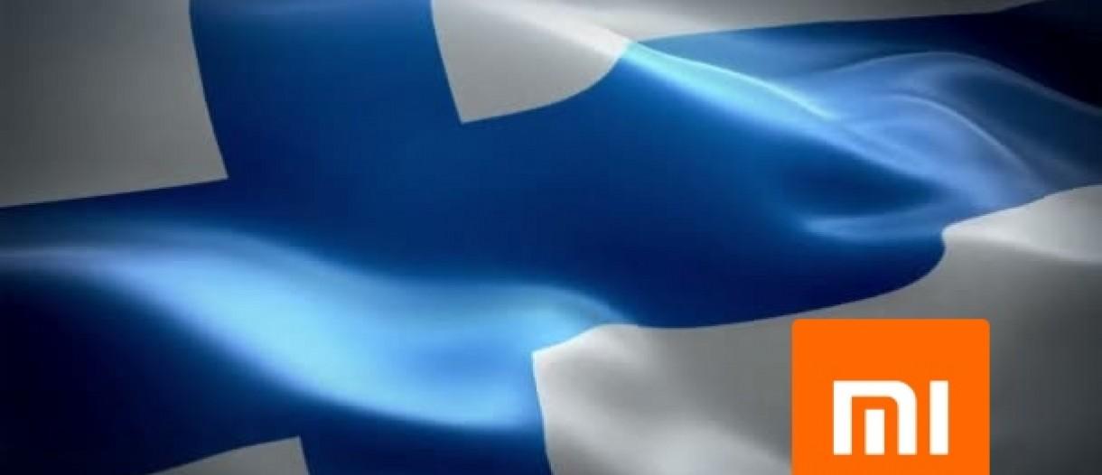 مرکز تحقیق و توسعه شیائومی در فنلاند افتتاح می شود