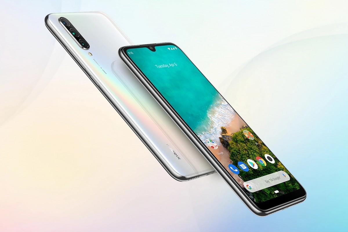 شیائومی می ای ۳ (Xiaomi Mi A3)