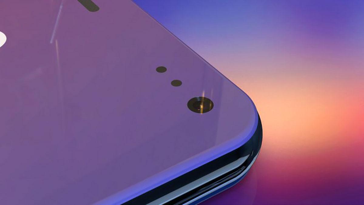 سامسونگ گلکسی ای ۱۰۰ (Galaxy A100) یک پروژه جذاب با نمایشگر کاملا بدون حاشیه خواهد بود