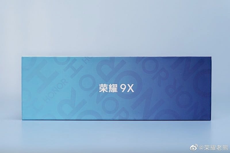 جعبه آنر ۹ ایکس (Honor 9X) را ببینید