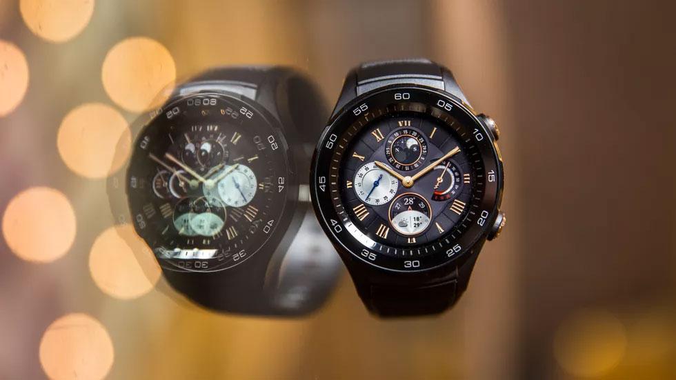 احتمالا ساعت هوشمند هواوی واچ ۳ با Wear OS گوگل ارایه خواهد شد