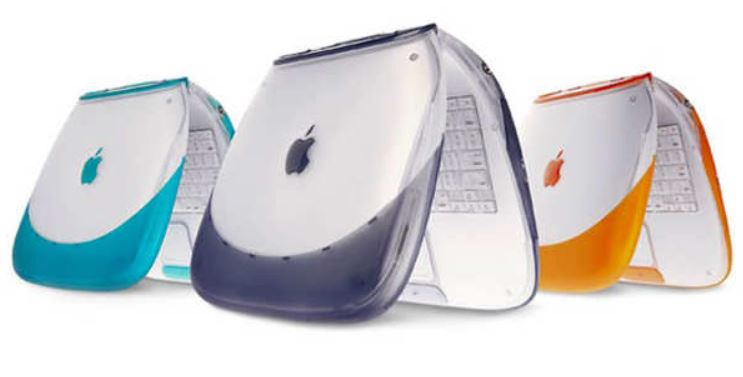 (iBook G3 (1999