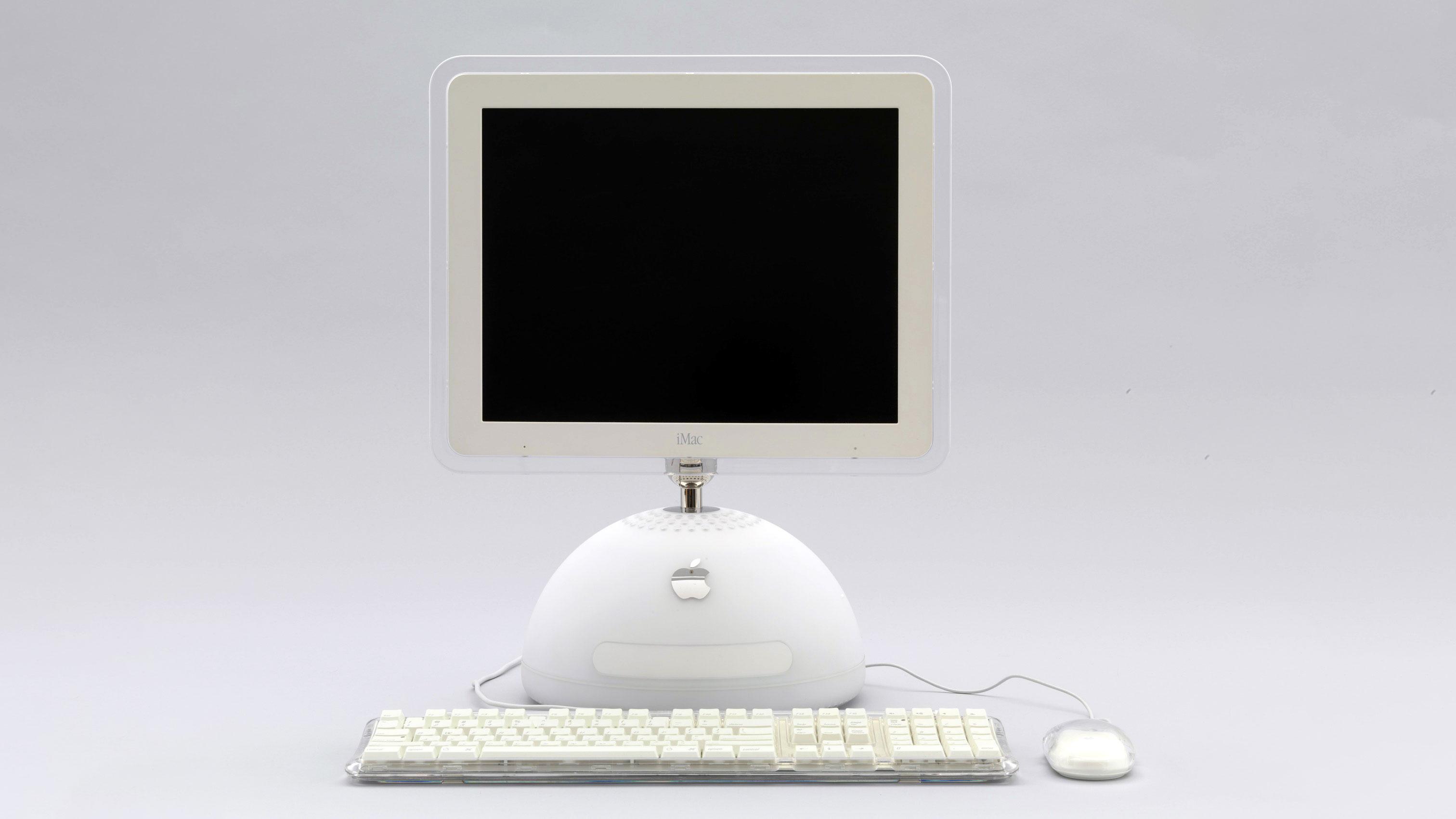 (iMac G4 (2001