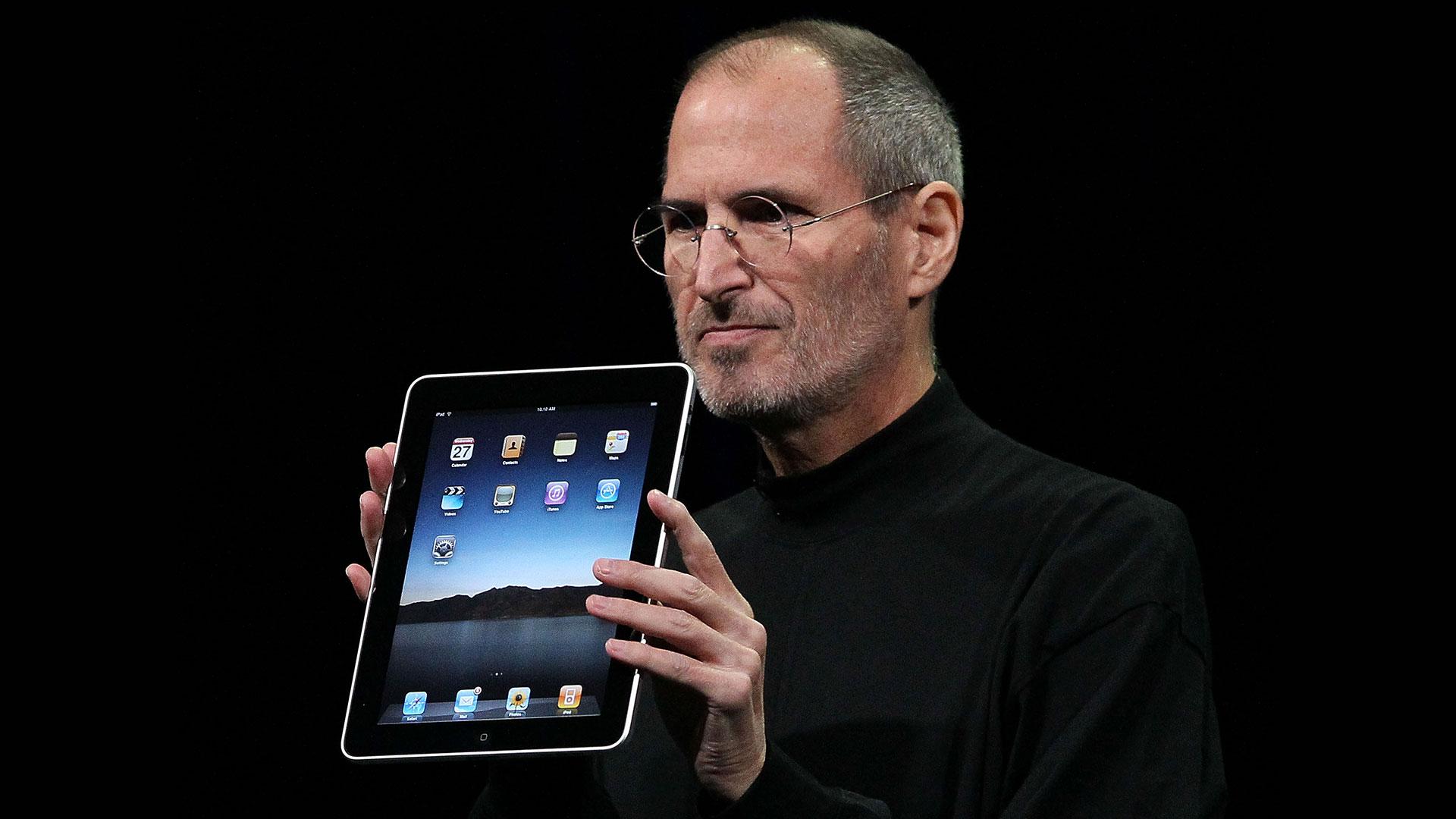 (iPad (2010