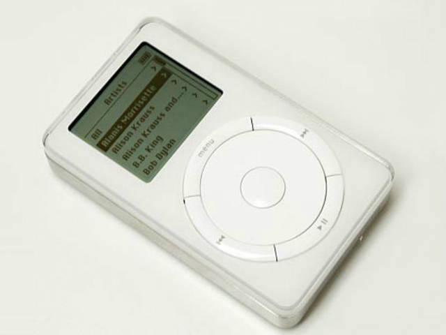 (iPod (2001