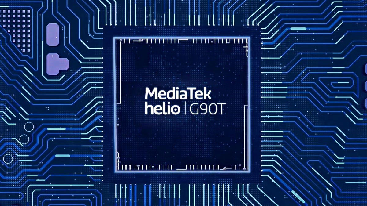 مدیاتک هلیو جی ۹۰