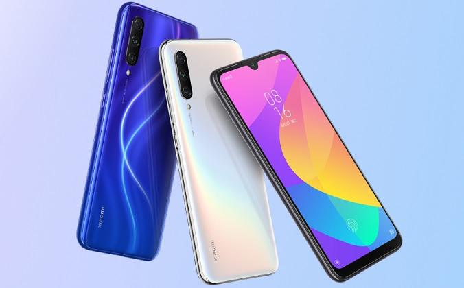خانواده شیائومی می ای ۳ (Xiaomi Mi A3) با مشخصات مناسب رونمایی خواهند شد