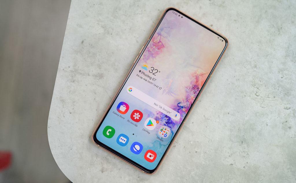 سامسونگ گلکسی ای ۸۰ (Galaxy A80)