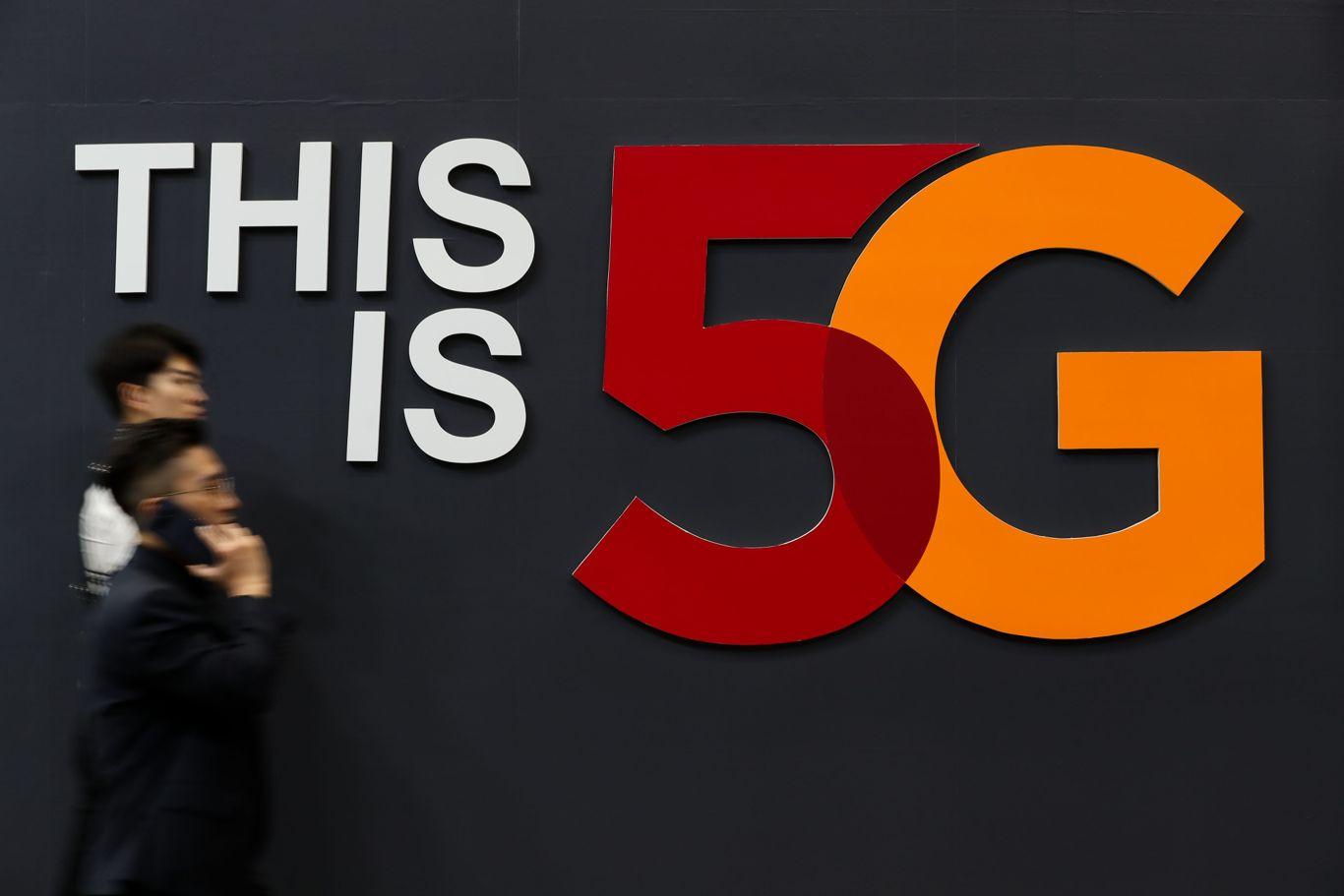 دو میلیون کاربر شبکه 5G در کره جنوبی وجود دارند که به زودی دو برابر می شوند